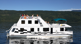 Cruisecraft 3 houseboat 1