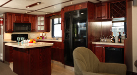 Cruisecraft 3 houseboat 7