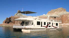 Excursion 7516 Houseboat 1